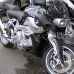 BMW Duolever