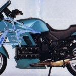 BMW K Bike