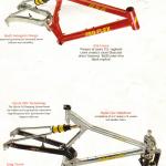 Proflex Mountain Bike